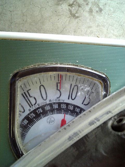 SSR RS8 14インチホイールの重量