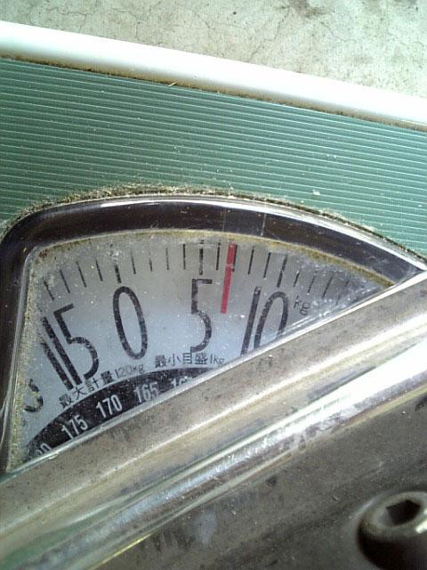 SSR RS8 15インチホイールの重量