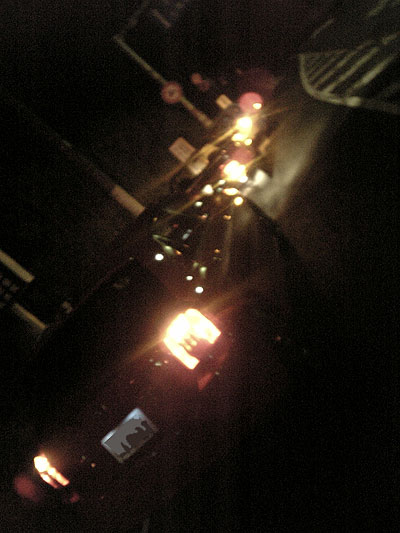 MR2AW11テールランプ