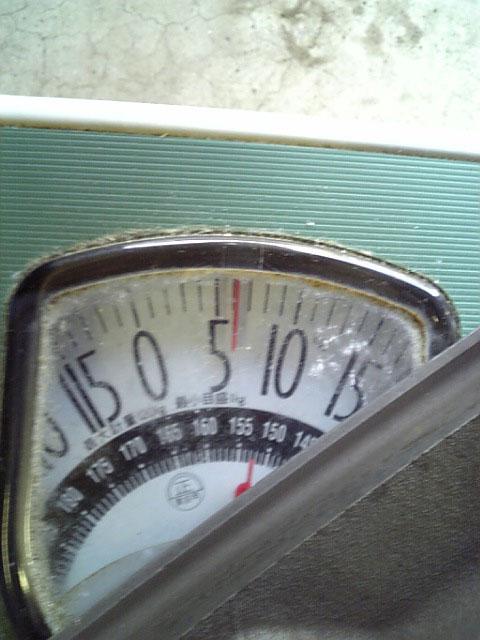 ワタナベ エイトスポーク 14インチホイールの重量